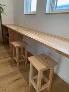 木工教室椅子