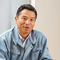 代表取締役 塩田 崇