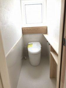 トイレキッチンパネル
