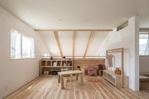 2階子ども室