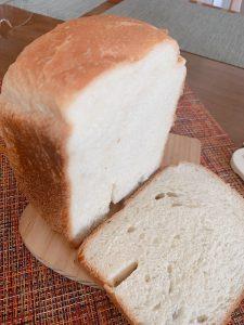 おうち時間パン作り