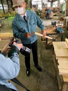マルケイ木工